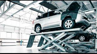 Программа для автосервиса, СТО, продажи запчастей(, 2012-12-22T03:57:49.000Z)