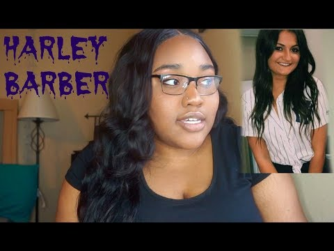 Let's FINALLY talk: Harley Barber || Allana Mariie