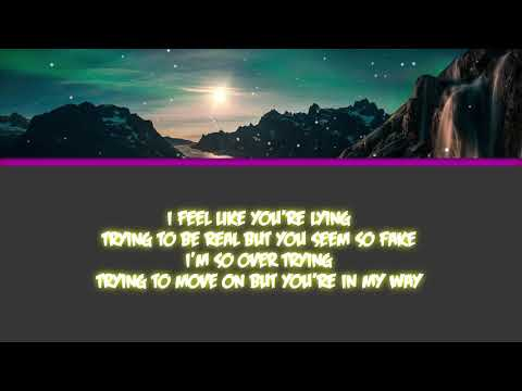 Cadmium - Be With You (feat. Grant Dawson) [Lyrics]