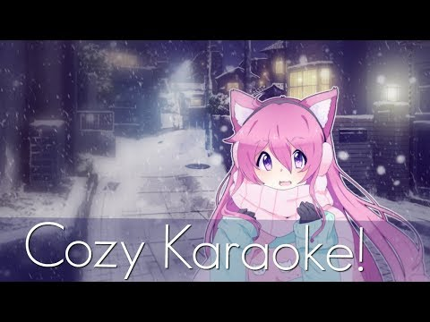 Cozy Karaoke With Nyanners! | Thank you for 300k subs!