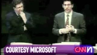 Top 5 MICROSOFT FAIL MOMENTS thumbnail