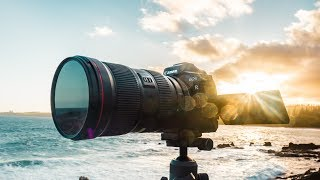 Canon EOS R Hands On Review | Hawaii