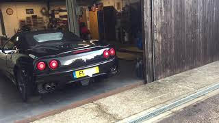 Download Copart Ferrari first drive big gearbox problems Mp3 and Videos