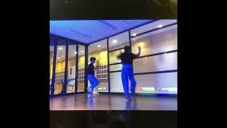 댄스 #shorts #2PM #김대산