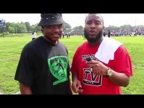 2016 Metro Louisville Youth Association Jamboree (Too Funny Sports Edition) Episode 1