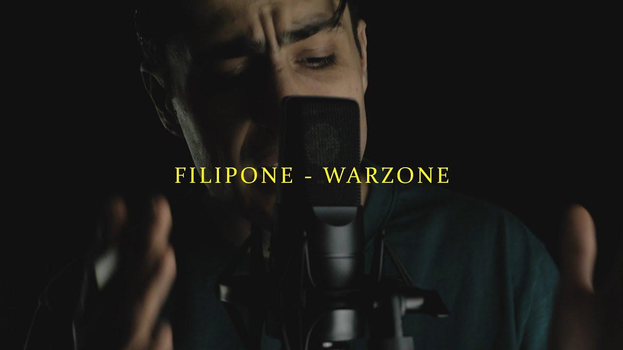 FILIPONE - WARZONE