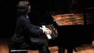 J. S. BACH - BUSONI: Toccata e fuga in Re min. BWV 565