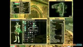 Gaming Live - The Elder Scrolls III : Morrowind - 4/5 Tribunal
