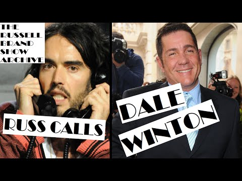 Dale Winton Interview   The Russell Brand Show