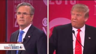 2016 Presidential race in a Nutshell