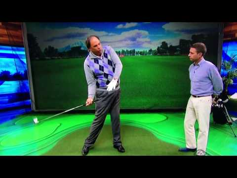 Tall Golfer - Full Swing Imperatives (2015)