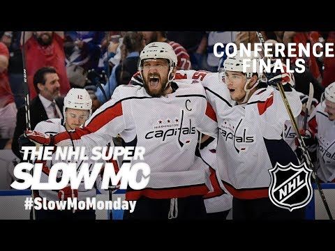 Super Slow Mo: Best of the Conference Finals