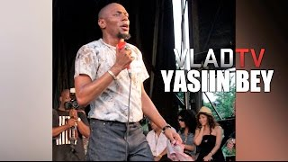 Mos Def Addresses Rap Challenge Video: I Have Nothing to Prove