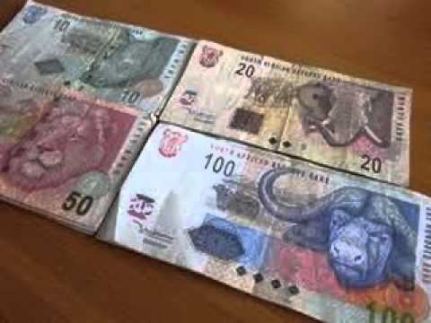 Banking and Money in South Africa