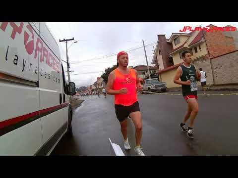 55 Edicion Circuito de las Cruces - 2019 - Video Salidas, PC y Llegadas