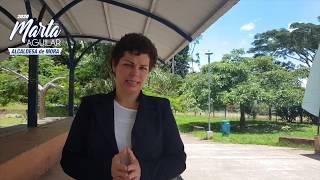 Conozca a Marta Aguilar candidata a alcaldesa en el cantón de Mora