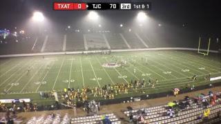 2018 Football vs Texas A&T