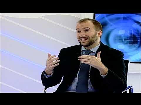La Entrevista de Hoy. David Llorente 10 01 19