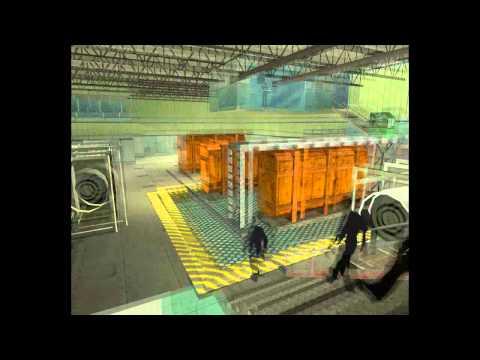 Infekcija 1 dalis: Pabėgimas GTA SA filmas