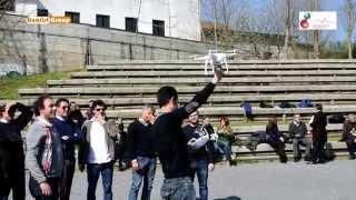 DRONE e innovazione Geologi Campania
