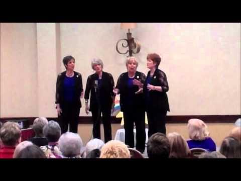 Rio Quartet Sings