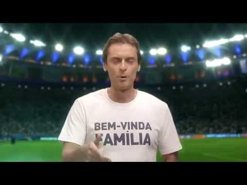 FOX Sports E CONMEBOL | | Bem-Vinda Família