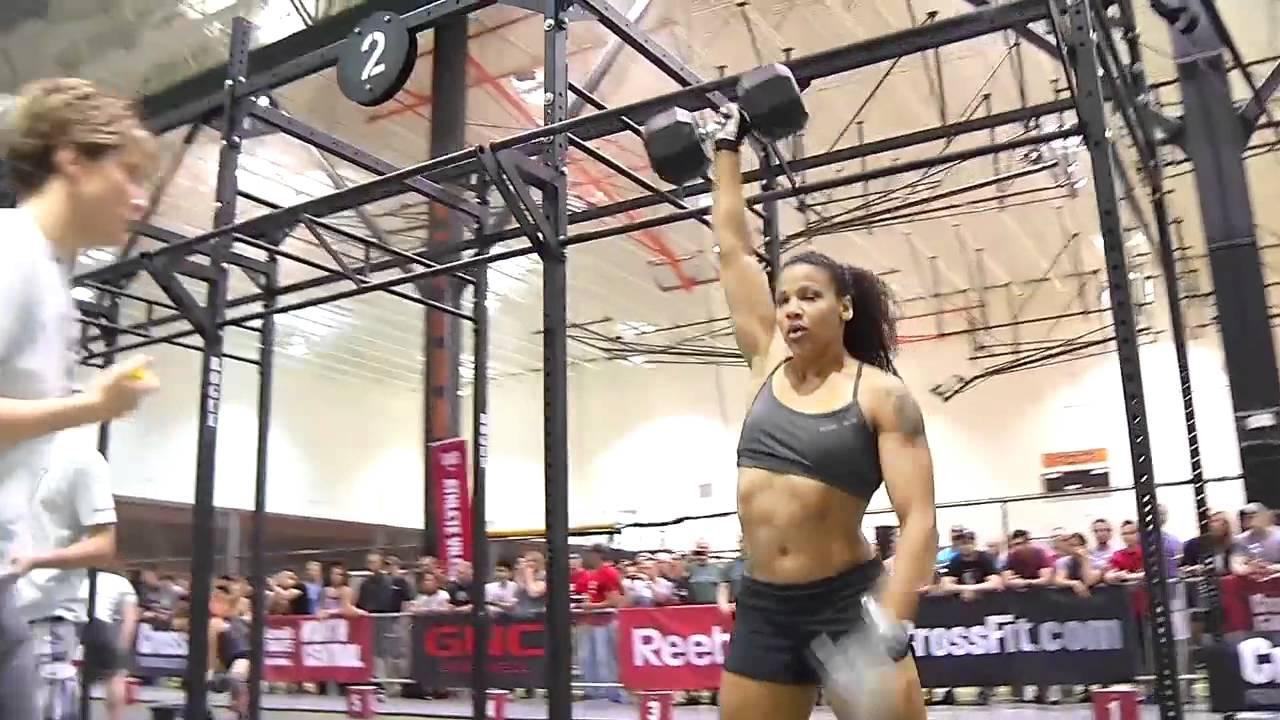 Crossfit Games Regionals 2012 Qualified Athletes North