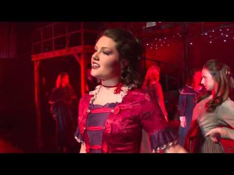 Jekyll & Hyde Live- Facade Reprise #2- (Act II- Scene 3b)