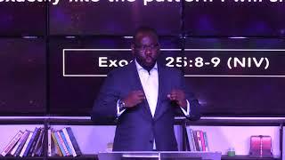 New Commandment and a New Command | Pastor Femi Omotayo | Sunday Nov 5, 2017