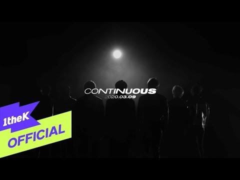 [Teaser] VICTON(빅톤) _ 6TH MINI ALBUM [Continuous] TRAILER