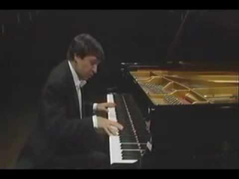 Beethoven 32 Variations in C minor