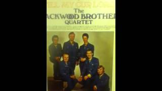 The Blackwood Brothers-I Want To Get Closer