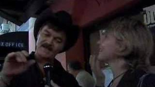 Video 7 - Randy Jones from The Village People