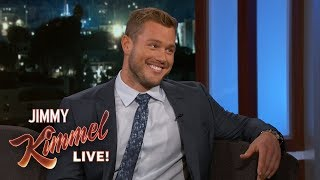 bachelor colton underwood on virginity fantasy suite leaving the show