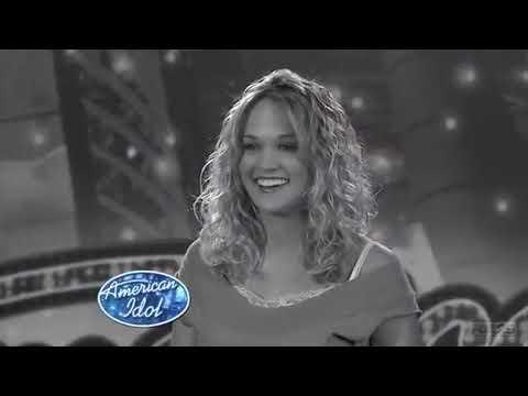 Download American Idol Season 4 Episode 12 top 12 girls show