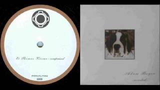 Adam Beyer - Compressed (Thomas Krome Remix) - [PRRUKLP 002  - E1]