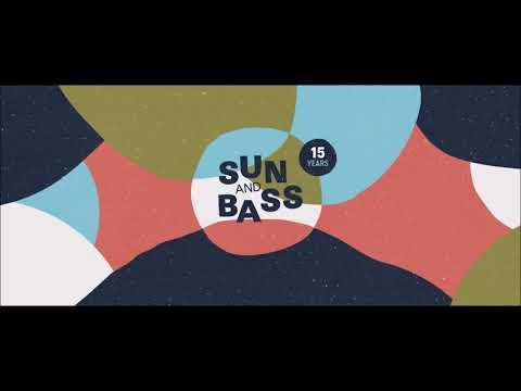 DJ Randall - MC GQ & MC Fats @ Sun and Bass 2018