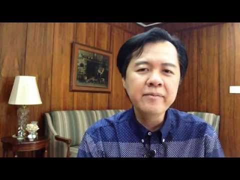 Handle Problems in 3 Steps - Dr Willie Ong Health Blog #40