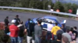 XI Subida ó Iroite 2009