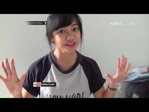 Satu Indonesia : Prospek Menjanjikan Youtuber di Indonesia?