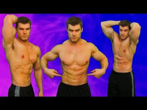3 easy abs exercises for a killer six pack  youtube