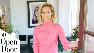 Inside Ashley Tisdale's Home | Open Door | Architectural Digest