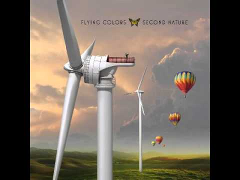 Flying Colors -Peaceful Harbor Mp3