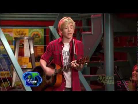 Austin Moon (Ross Lynch) - Not a Love Song Compilation [HD]
