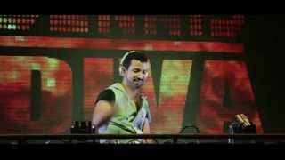 Смотреть клип Dennis - Diva - Ft. Mc Marcinho E Mc K9
