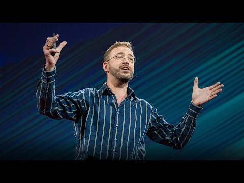 What the discovery of gravitational waves means | Allan Adams