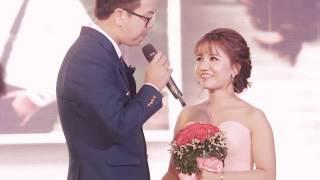 Mãi Mãi - vợ chồng Tiến Nguyễn ❤ Phương Dung Socola