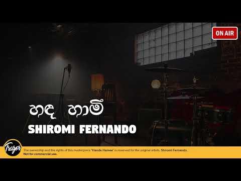 Handa Hamee - Shiromi Fernando - Original | Trazor