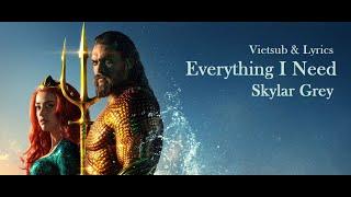 Skylar Grey (Aquaman Soundtrack)