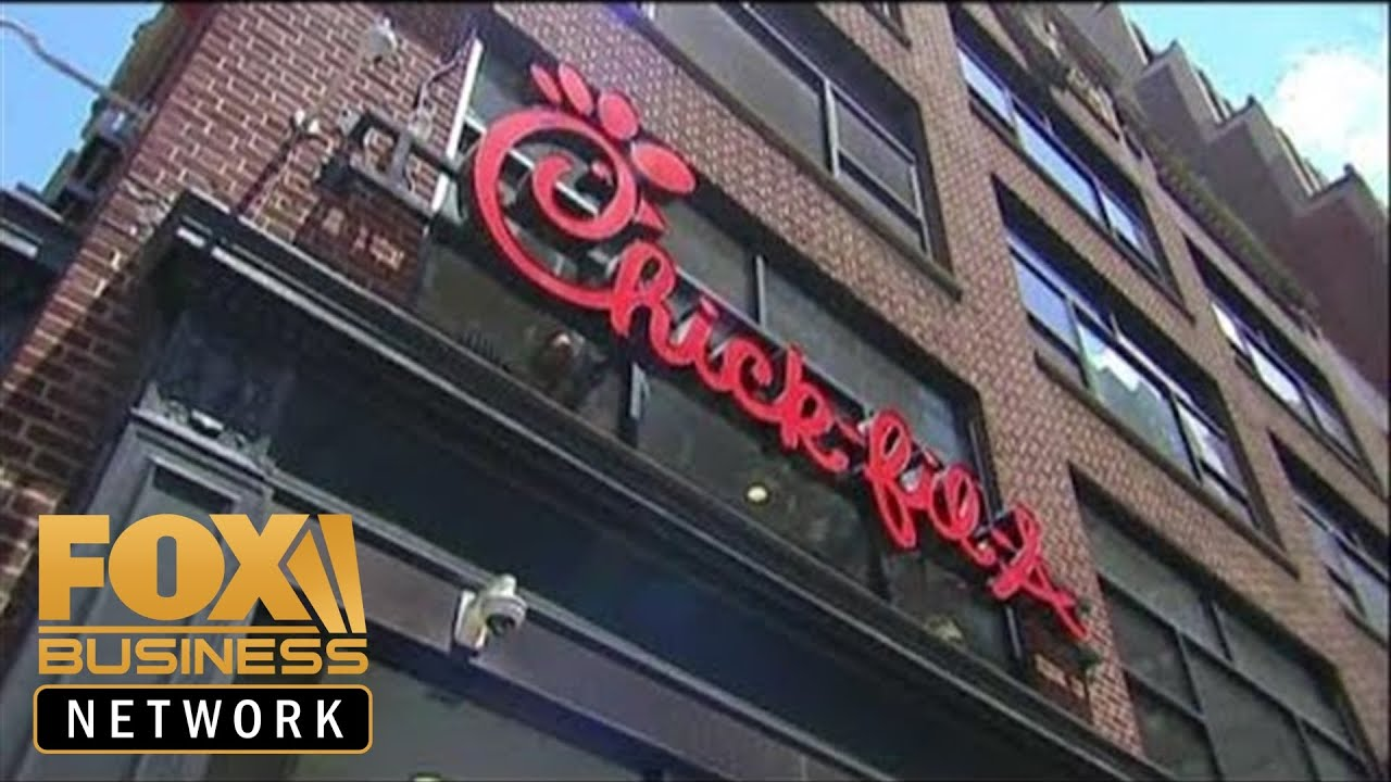 Texas Gov signs bill protecting Chick-fil-A's religious freedom